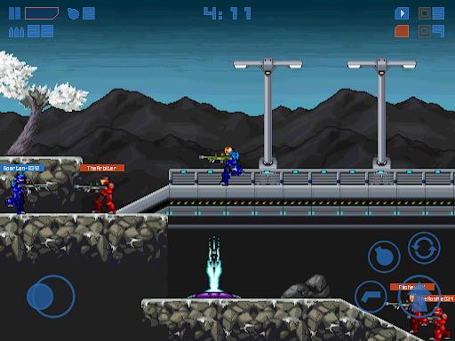Spartan Firefight apkpoly screenshots 11