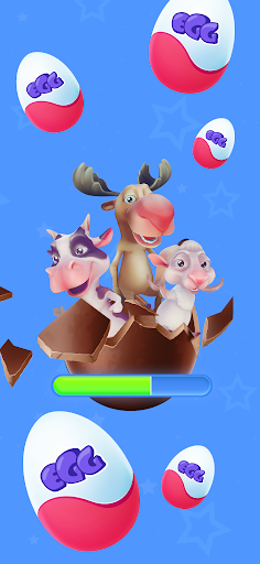 Joy Eggs: Baby surprise game  screenshots 1