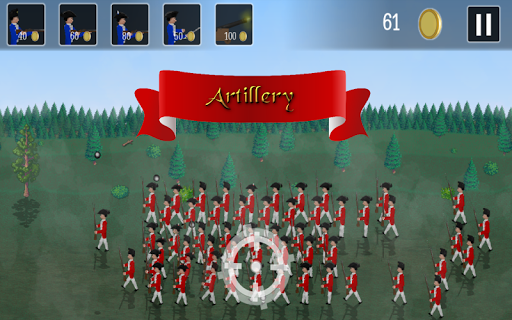 Muskets of America 1.4.5 screenshots 3