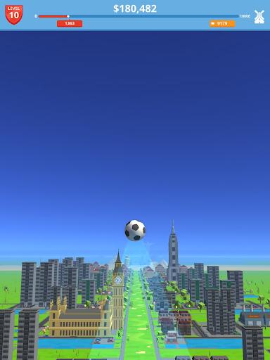 Soccer Kick  screenshots 15