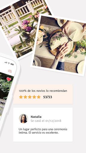 Matrimonios.cl screenshots apkspray 4