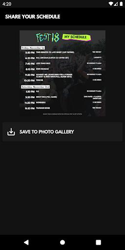 Fest 18 1.3.11 Screenshots 3