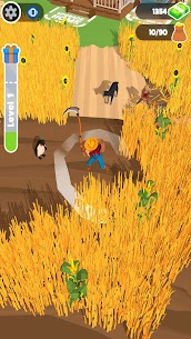 Harvest It! Manage your own farm 1