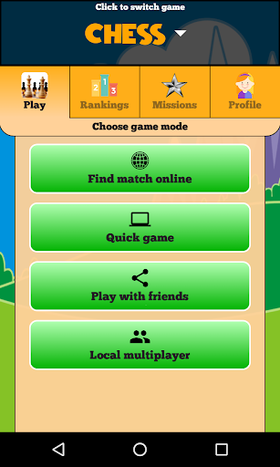 Chess Online - Duel friends online! apkmr screenshots 5