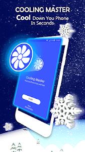 Cooling Master: CPU Cooler, Phone Cooler 1.0.1