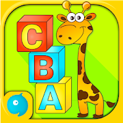ABC Kids Pre school Learning Games