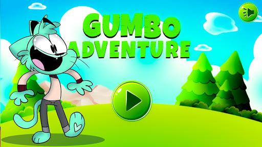 The Adventures Of Gumbal 6.0.1 screenshots 1