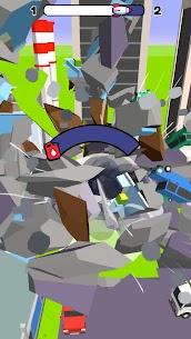 Blast City Roket Oyunu Full Apk İndir 4