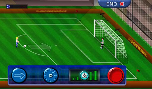 Free Soccer Lins 1.0.1 screenshots 6
