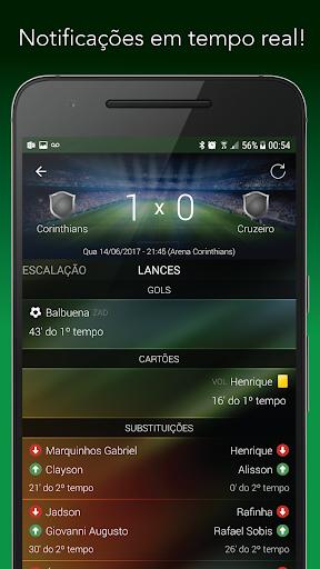 Foto do Brasileirão Pro 2021 - Série A e B ao Vivo