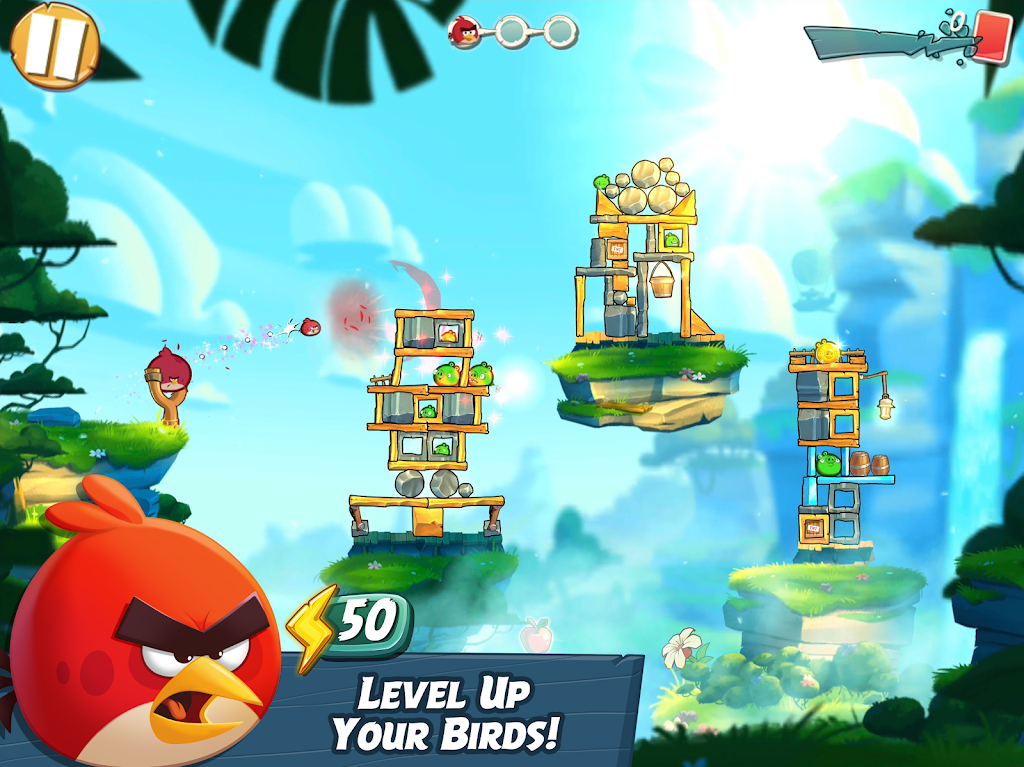 Angry Birds 2 poster 12