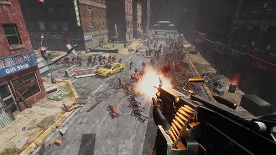 DEAD TARGET Zombie Offline - Shooting Games Unlimited Money