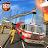 911 Rescue team Fire Truck Driver 2020