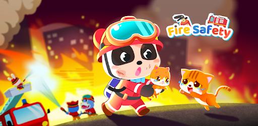 Baby Panda's Fire Safety Versi 8.56.00.00