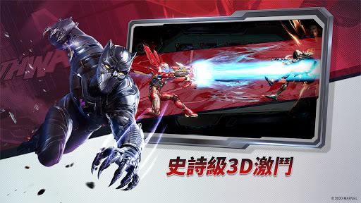 漫威對決 screenshot 6