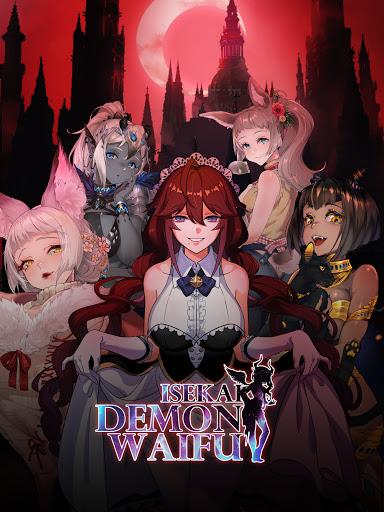 ISEKAI:Demon Waifu  screenshots 1