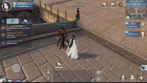 Fate of the Empress screenshots 8