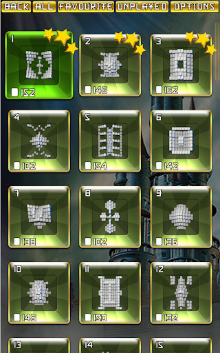 Mahjong Legend  screenshots 11