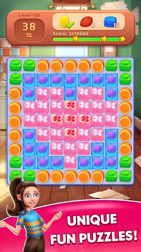 Best Friends: Puzzle & Match - Free Match 3 Games screenshots 21