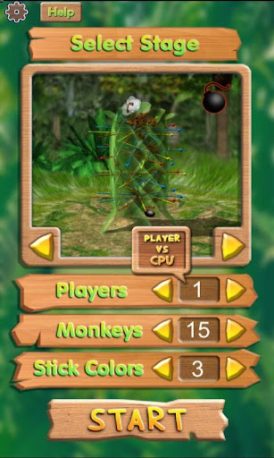 Download Dropping Monkeys 3D Board Game - Play Together. 3.0 screenshots 1