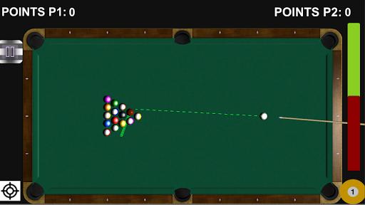 Billiards and snooker : Billiards pool Games free apkdebit screenshots 5