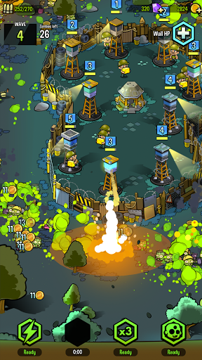 Zombie Towers 13.0.12 pic 2