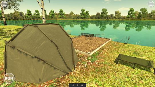 Carp Fishing Simulator MOD APK 2.1.5 (Unlimited Money) 6