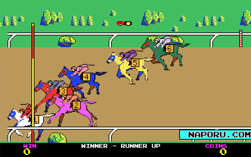 Horse Racing apktram screenshots 10