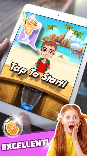 Fruit Blender 3d- Juice Game screenshots 2