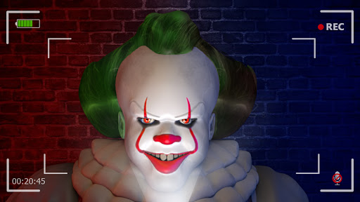 Pennywise Killer Clown Horror Games 2021  screenshots 2
