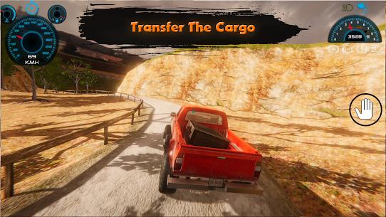 Baixe Ultimate Truck Driving Simulator Mod Apk 3