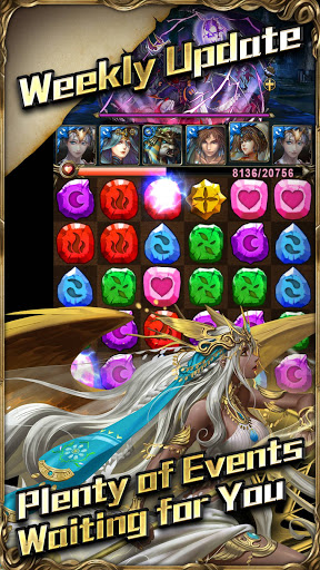 Tower of Saviors screenshots 5