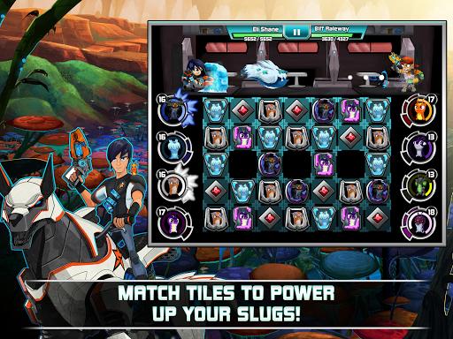 Slugterra: Slug it Out 2  screenshots 11