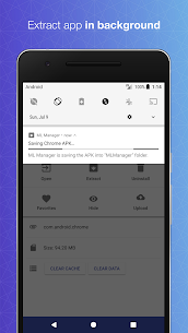 ML Manager Pro Apk: APK Extractor (Paid/Patched) 7