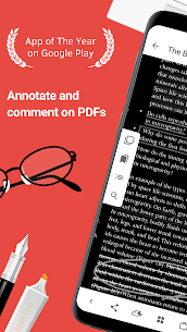 PDF Reader – Sign, Scan, Edit & Share PDF Document Arvostelu 1