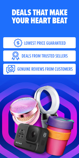 Lazada - Online Deals & discounts screenshots 1