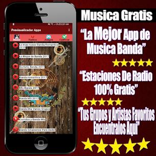 Musica Banda y Corridos Gratis 1.16 (MOD + APK) Download 1