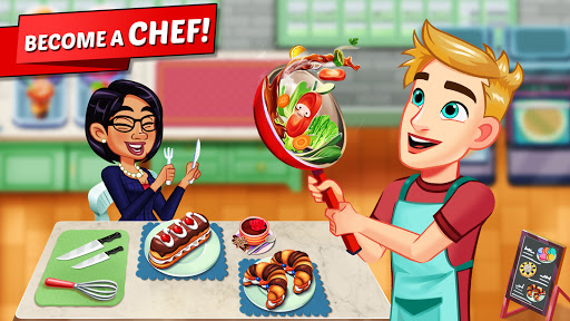 Cooking: My Story - Chefu2019s Diary of Cooking Games 1.0.3 screenshots 7