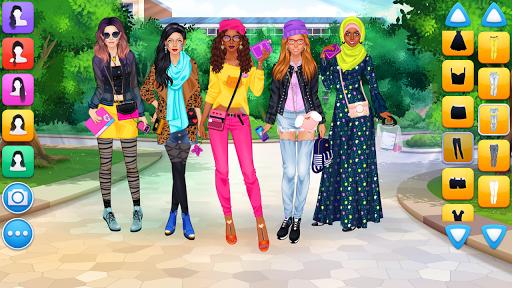 College Girls Team Makeover  Screenshots 8