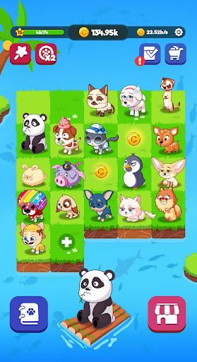 Merge Pets 3 screenshots 5