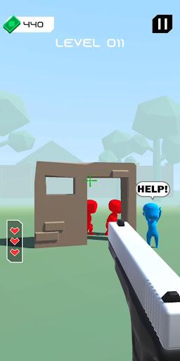 marksman screenshot 3