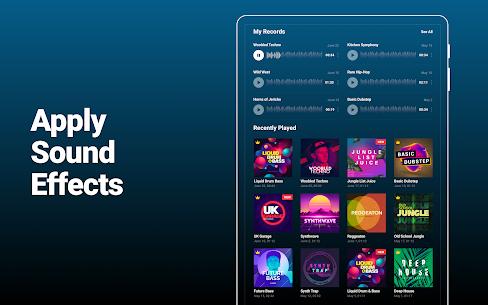Groovepad Music v1.8.3 Mod APK 3