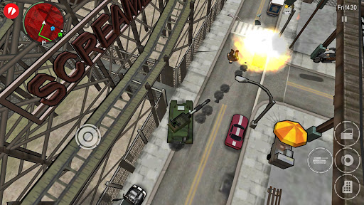 GTA: Chinatown Wars ss2