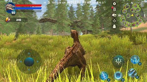 Baryonyx Simulator screenshots 5