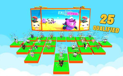 Tiny Crazy Guys Knockout Ultimate Fun  APK MOD (Astuce) screenshots 4