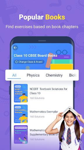 Snapsolve: Homework help,solve NCERT CBSE doubts  Screenshots 5