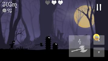 Spooky Run: Halloween infinite runner