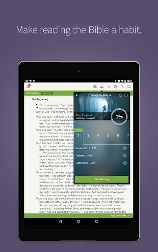 Bible App by Olive Tree 7.9.1.0.338 Screenshots 20