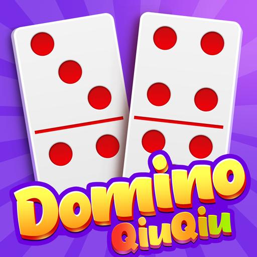 Domino QiuQiu 99 KiuKiu-Poker
