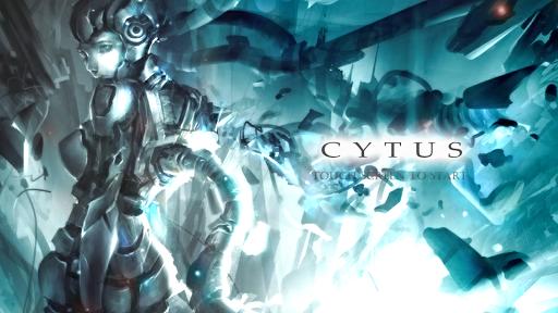 Cytus 10.0.13 Screenshots 1